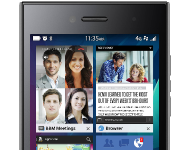 BlackBerry Leap Insurance