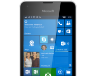 Microsoft Lumia 550 insurance