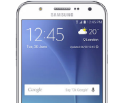 Samsung Galaxy J5 insurance