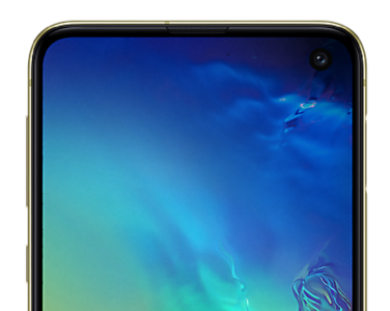 Samsung Galaxy S10e insurance