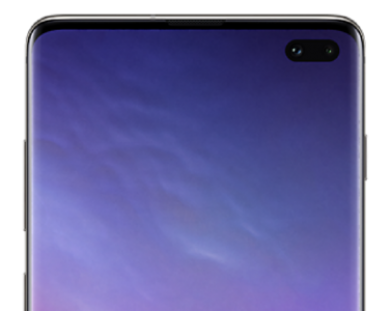 Samsung Galaxy S10 plus insurance