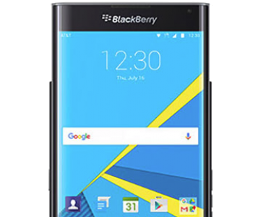 BlackBerry PRIV insurance