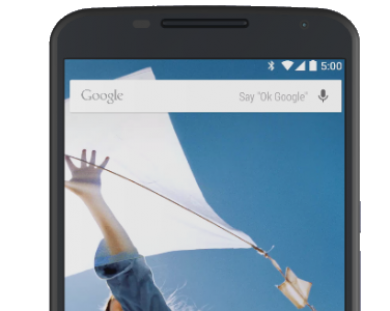 Google Nexus 6 insurance