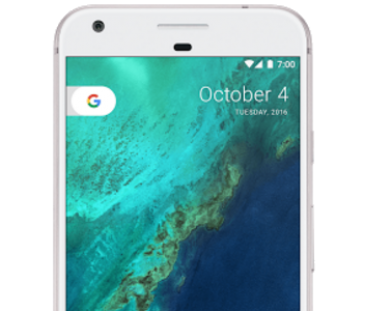 Google Pixel XL insurance