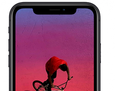 iPhone XR insurance
