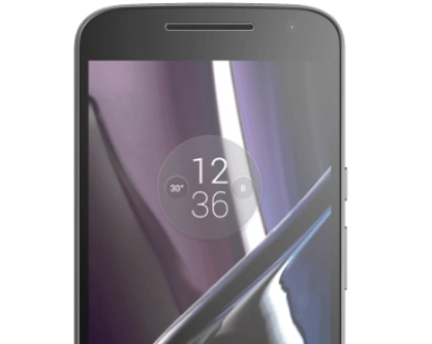 Motorola Moto G4 Plus Insurance