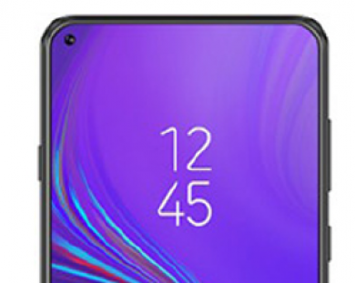 Samsung Galaxy A8s insurance