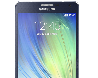 Samsung Galaxy A7 insurance