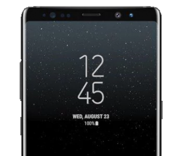 Samsung Galaxy Note 8 insurance