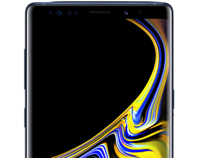 Samsung Galaxy Note 9 insurance