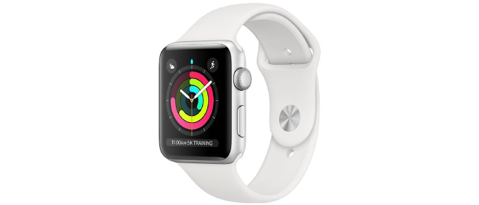 Insure your Apple Watch