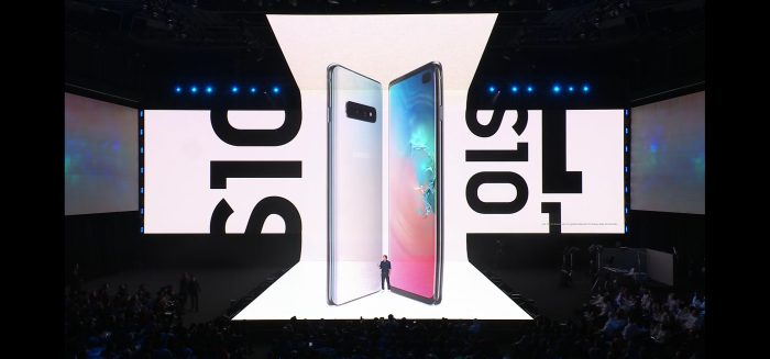 Samsung Galaxy S10 best deals and insurance
