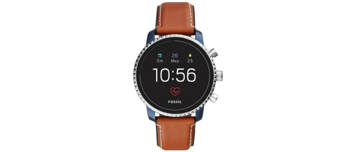 Fossil smartwatch insurance
