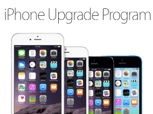 iPhone Upgrade Programme