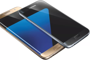 Samsung Galaxy S7 and S7 Edge